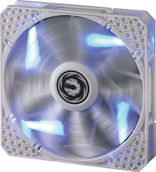 BitFenix Spectre Pro All White LED 140mm Blue