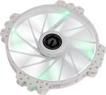 BitFenix Spectre Pro All White LED 200mm Green