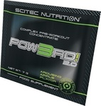 Scitec Nutrition Pow3rd! 2.0 7gr Power Pear