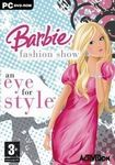 Barbie Fashion Show Eye for Style PC
