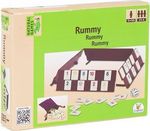 Natural Games Rummy Rummikub