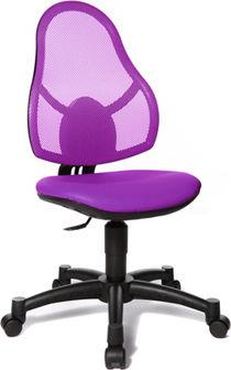 Καρέκλα Παιδική Open Art Junior 71430S07 Topstar