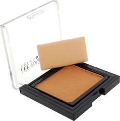 Lee Hatton Pressed Face Powder 09 Golden Bronze 10gr