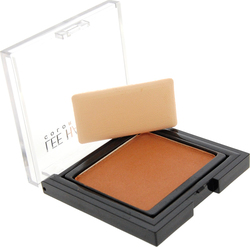 Lee Hatton Pressed Face Powder 10 Copper Bronze 10gr