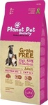 Planet Pet Society Grain Free Salmon 2.5kg