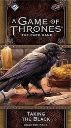 Fantasy Flight Game of Thrones 2nd Edition - Taking the Black
