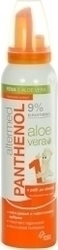 Altermed Panthenol Forte 9% Aloe Vera Foam 150ml