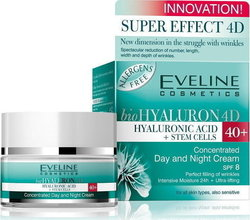 Eveline Concentrated Day & Night Cream 40+ 50ml