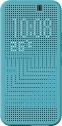 HTC HC M232 Dot View Flip Case Ice (One M9)