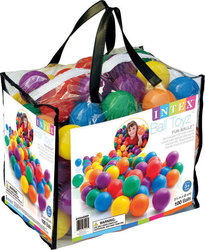 Intex 100 Fun Ballz 49600