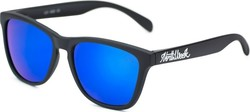 Northweek Creative Matte Black - Blue Polarized