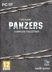 Codename Panzers Complete Collection PC
