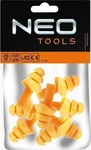 Neo Tools Ear Plugs 5/16, 29db - Σετ 5τμχ 419641N