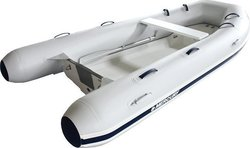 Mercury Ocean Runner 420 Hypalon