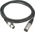 Klotz Cable XLR male - XLR female 5m (M2FM10500)