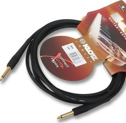 Klotz Basic Instrument Cable 6.3mm male - 6.3mm male 3m (KIKG3.0PP1)