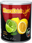 Eder Health Nutrition Mineraldrink light 450gr Lemon