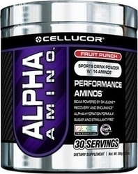 Cellucor Alpha Amino 360gr Watermelon