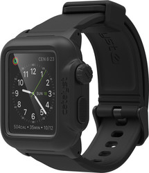 Catalyst Case For Apple Watch 42mm Stealth Black