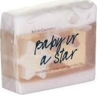 Bomb Cosmetics Baby Ur a Star Soap 100gr