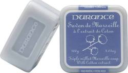 Durance Marseille Soap Cotton 100gr