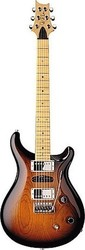 PRS Guitars USA Swamp Ash Special Moon 3-T sunburst