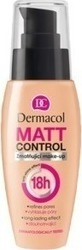 Dermacol Matt Control Make Up 04 30ml