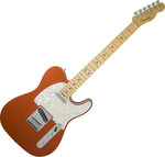 Fender American Elite Telecaster (Maple Fingerb.) Autumn Blaze Metallic
