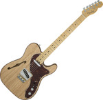 Fender American Elite Telecaster Thinline Natural