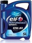 Elf Performance Experty 10W-40 5lt