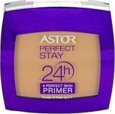 Astor 24H Perfect Stay Make Up 1 Powder Perfect Skin Primmer 200 Nude 7gr