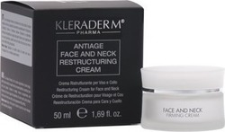 Kleraderm Antiage Face & Neck Restructuring Cream 50ml