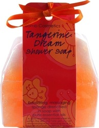 Bomb Cosmetics Tangerine Dream Shower Soap 140gr