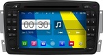 LM Digital M171 Android (Mercedes C(W203) - CLK(W208) 1999-2003)