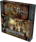 Fantasy Flight The Lord of the Rings: Khazad-Dum, Deluxe Expansion