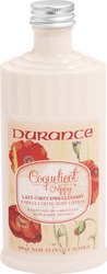 Durance Poppy Embellishing Body Lotion 300ml