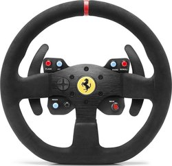 Thrustmaster Accessory 599xx Evo 30 Wheel Add-on Alcantara Edition
