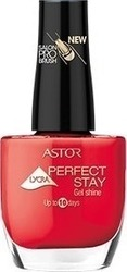 Astor Perfect Stay Gel Shine 302 Cheeky Chic
