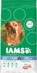 Iams Adult Large breed Rich in Succulent Roast Chicken 3kg