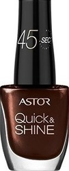 Astor Quick & Shine 501 Coffee Break