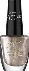 Astor Quick & Shine 502 Hot Chocolate Season
