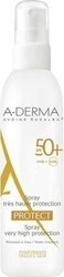 A-Derma Protect Spray SPF50+ 200ml