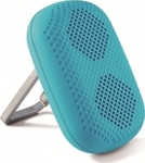 Ksix Mini Outdoor Speaker Blue