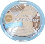 Manhattan Clearface Compact Powder 77 Natural 9gr