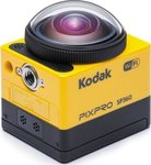 Kodak Pixpro SP360 Aqua Kit