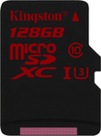 Kingston microSDXC 128GB U3