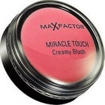 Max Factor Miracle Touch Creamy Blush 18 Soft Cardinal