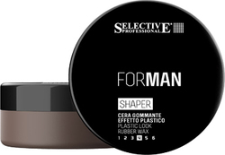 Selective Professional Man Shaper 100ml