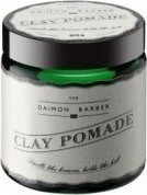 Daimon Barber texture Clay 100ml