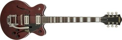 Gretsch G2655t Streamliner Center Block Jr.with Bigsby Walnut Stain